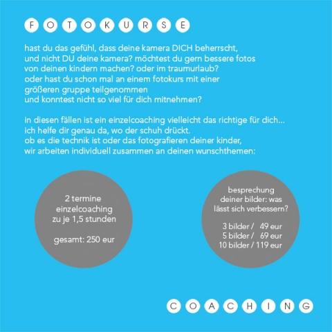 coaching Fotokurs Pfaffenhofen Bildgestaltung