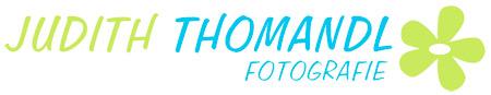 Judith Thomandl Fotografie Blog logo